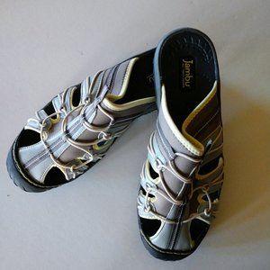 Jambu Moc Sandals